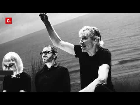 Roger Waters of Pink Floyd says #TAKEAKNEE Mp3
