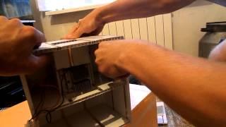 Как сделать осушитель воздуха .How to make a dehumidifier !(, 2015-07-17T21:21:06.000Z)
