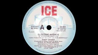 [1982] Eddy Grant • Electric Avenue