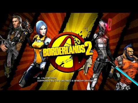 Borderlands 2 [Soundtrack] - 9. Hyperion