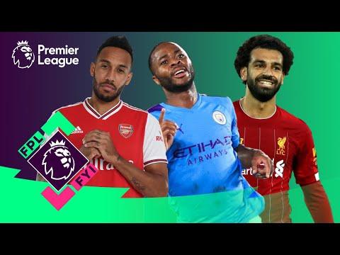 Aubameyang, Salah, Sterling 🔥Who's Your (C) Pick? | FPL FYI | GW2