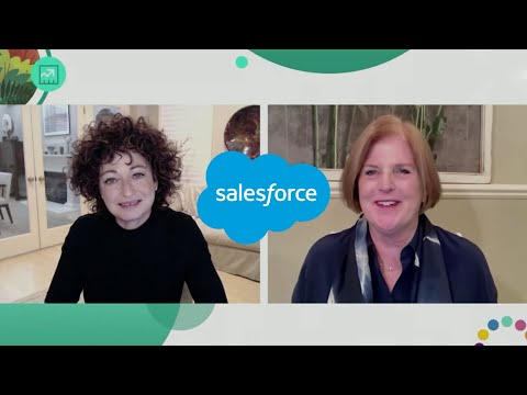 How McAfee Uses Sales Cloud & The Muscular Dystrophy Assoc. Reimagined Its Telethon | Salesforce