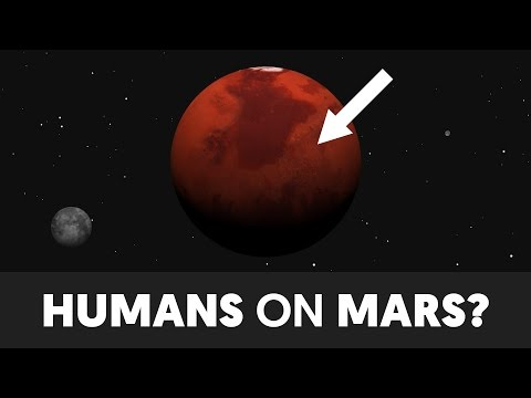 CAN HUMANS SURVIVE ON MARS? - Doom Science
