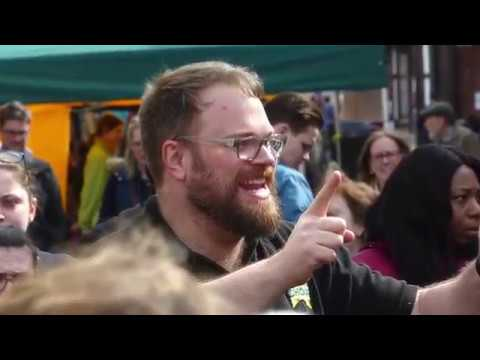 Rock Choir - Godalming Spring Festival 2018 DLMTW