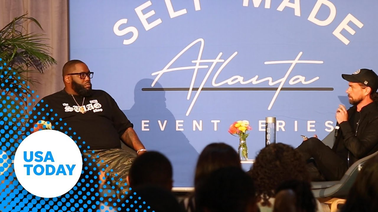 Killer Mike Speaks on Service Based Businesses: