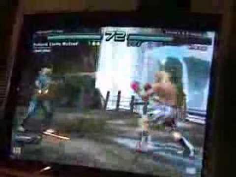 Tekken Malaysia