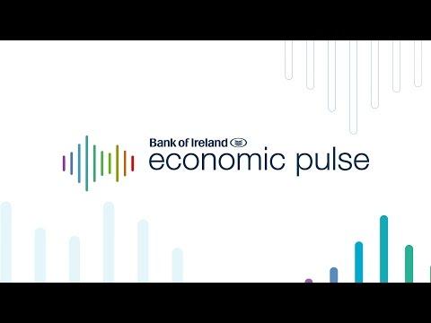 Bank of Ireland Economic Pulse - May 2016