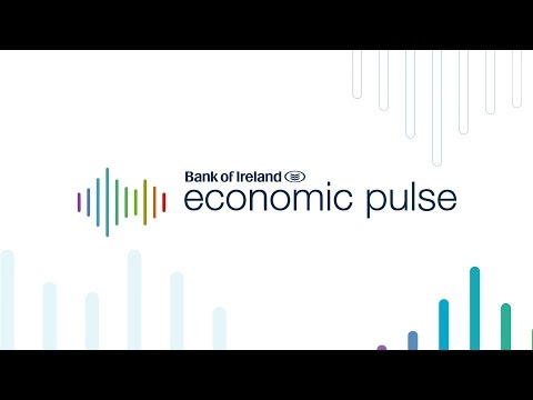 Bank of Ireland Economic Pulse - May 2016