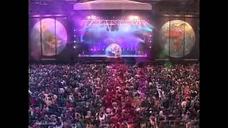 Michael Jackson - Heal The World - Live Dangerous Tour In Mexico 1993 - [HD]