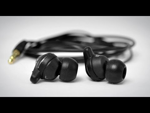 JVC HA-FX40 - High Clarity Sound Headphones [HD] - YouTube