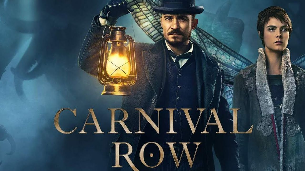Carnival Row Season 2: Release Date, Cast, Plot And All The Other Updates- US News Box Official - YouTube