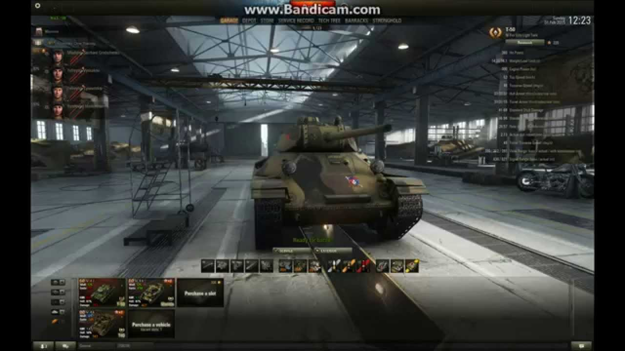 wot best matchmaking tanks Another useful information is the way, in which world of tanks selects players to the team beginner tankers playing with their friends often complain that their vehicle is not able to damage enemy machines, because they are too high tier usually the guilty one is game built-in matchmaking system, which selects players to.