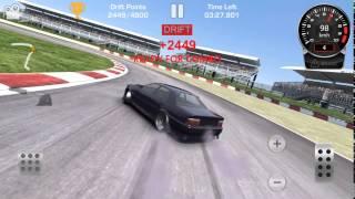 CarX Drift Racing Burner JDM Drifting Lap (Gameplay)