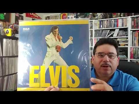 Remembering Elvis Presley 1935 - 1977