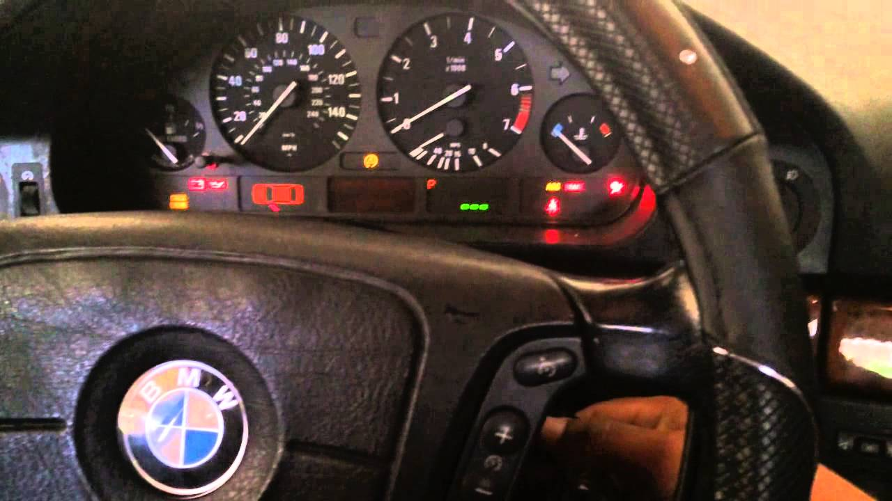 Bad Alternator Symptoms Bmw 5 Series 3 Series E90 E39 528i