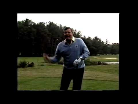 The Golfswing is a Flail