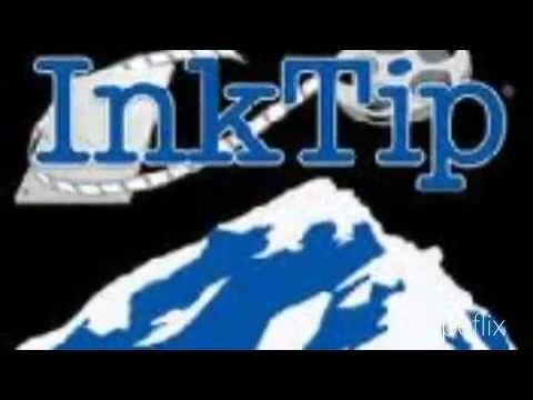 InkTip Pitch &