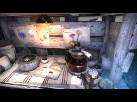 Let's Play Quern - Part 6 - Liquids and Solids