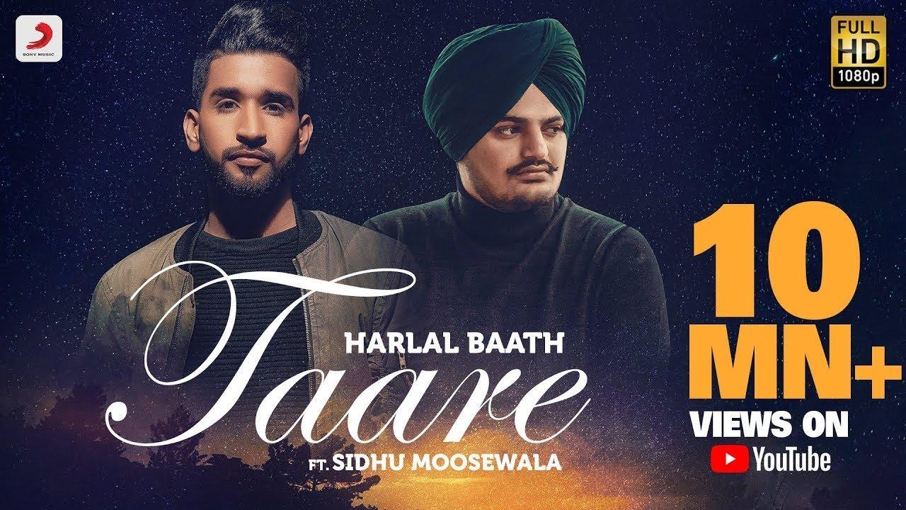 Taare Tutde Sidhu Moosewala New Punjabi Song 2020 Whatsapp ...