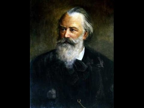 The best of Brahms