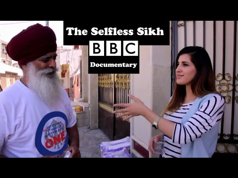 The Selfless Sikh Faith on the Frontline    BBC DOCUMENTARY 2016