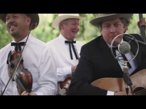 """The Earls of Leicester - """"The Train That Carried My Girl From Town"""" // The Bluegrass Situation"""