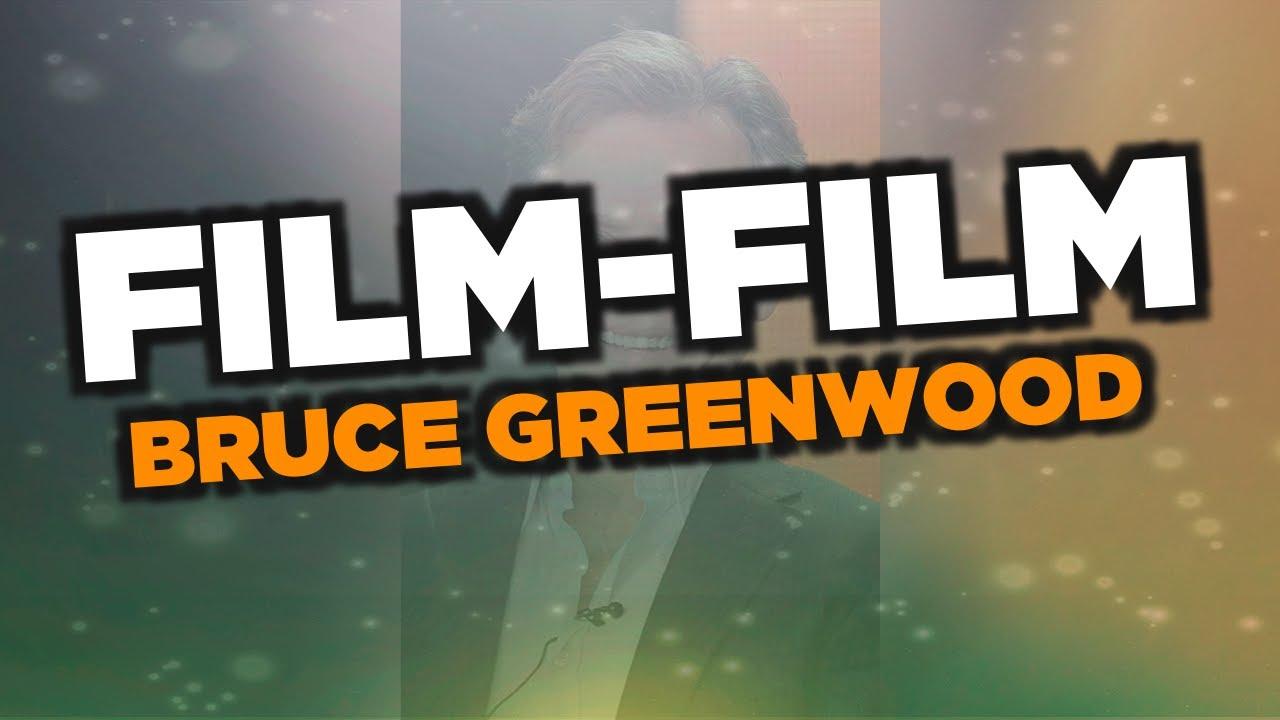 Bruce Greenwood Filme & Fernsehsendungen