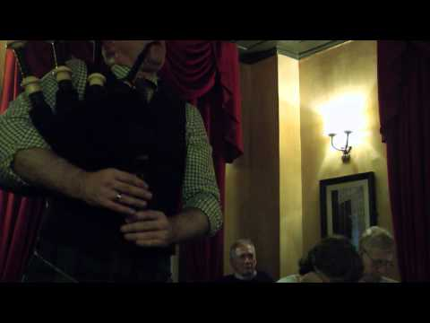 John Angus Smith Recital 2014 (10) - Uist 6/8 Marches