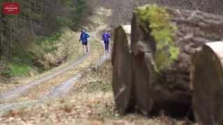Why I Run | A short trail running film