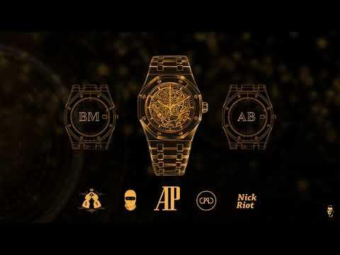 BM x AB - A.P (Prod. by Nick Riot)