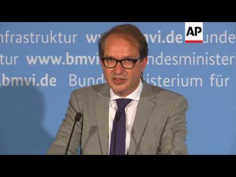 Germans find illegal emissions device in Porsche