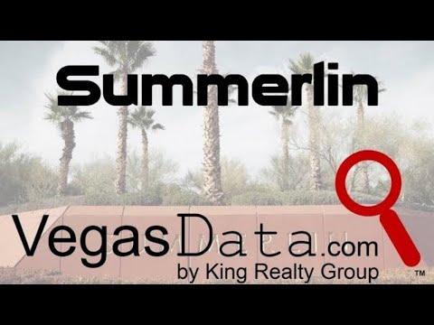 Summerlin - Las Vegas, Nevada