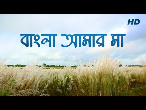 Bangla Amar Maa | Suruchi Sangha Pujo Theme Song | 2013