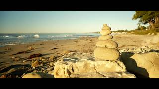 Relaxing Background Music Instrumental   Meditation, Think, Work   Relaxdaily N°068