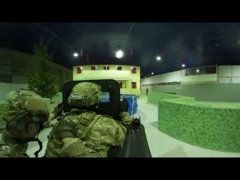 Бой в 360: Реальный Counter-Strike на легендарной карте