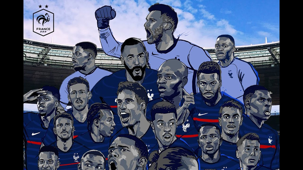 L'hymne des bleus : Youssoupha fait polémique