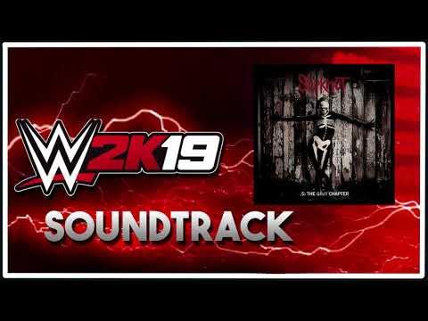 WWE 2K19 Soundtrack | Slipknot - Override