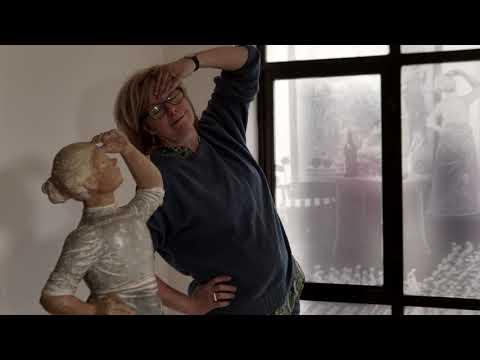 Kovács Margit a Duna királynője – Az új állandó kiállítás megnyitója