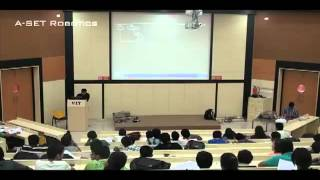 A-SET Robotics, Microprocessor 8085 Lecture 2