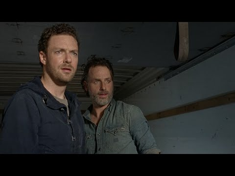 TWD S7E7 - Introduction #1