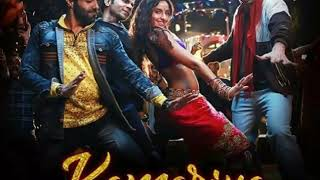 Kamariya full audio song (320kbps) from Stree movie.