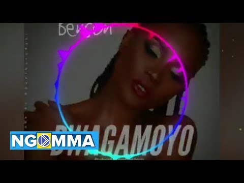 Benson-Bwagamoyo...(Official Music audio)