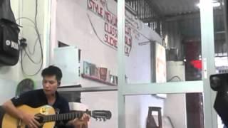 GUITAR BOLERO.CHÚNG MÌNH 3 ĐỨA