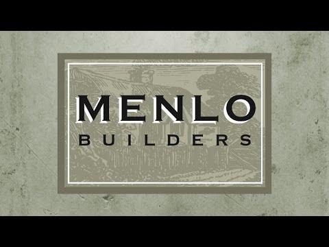 Architecture Spotlight #8 | Menlo Builders | Menlo Park, CA