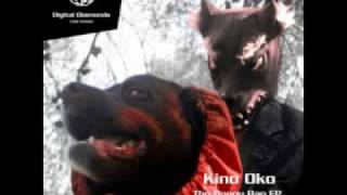 Kino oko -- Red Rose Flow