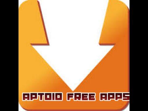 скачать аптоид программу