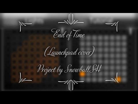 k-391,-alan-walker,-ahrix---end-of-time-(launchpad-cover)-[free-download]