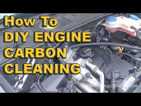 How to DIY Engine Carbon Cleaning With Tap Water.............Don't Waste Your Money on Rubbish