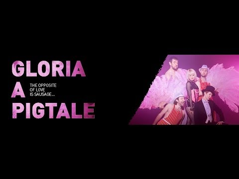 Gloria - A Pigtale - Trailer   Mahogany Opera Group