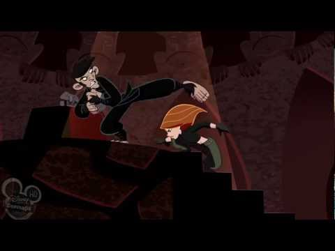 Kim Possible - A Sitch in Time [Get Up on Ya Feet] [720p]